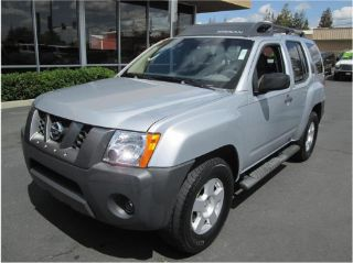 Used 2007 Nissan Xterra S in Folsom, California