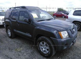Used 2006 Nissan Xterra S in Donna, Texas
