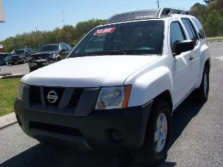 Used 2007 Nissan Xterra in Hixson, Tennessee