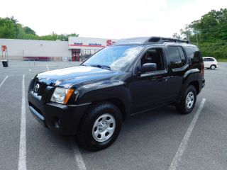 Used 2006 Nissan Xterra in East Ridge, Tennessee