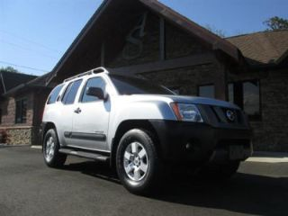 Used 2006 Nissan Xterra in Maryville, Tennessee