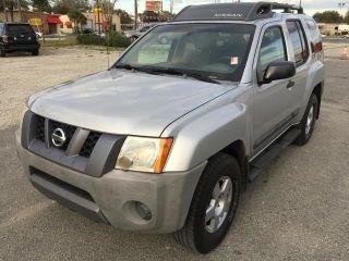 Used 2006 Nissan Xterra in Jacksonville, Florida