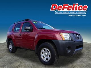Used 2007 Nissan Xterra X in Point Pleasant, New Jersey