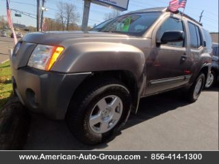 Used 2006 Nissan Xterra in Maple Shade, New Jersey