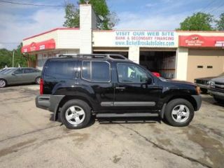 Used 2007 Nissan Xterra in Henderson, Kentucky