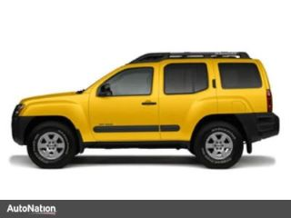 Used 2007 Nissan Xterra SE in Littleton, Colorado