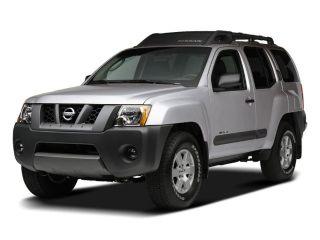 Nissan Xterra S 2009