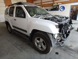 Nissan Xterra 2006