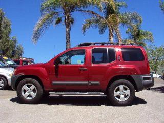 Used 2007 Nissan Xterra SE in Grover Beach, California
