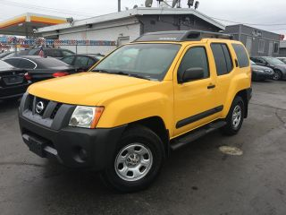 Used 2007 Nissan Xterra SE in Cincinnati, Ohio