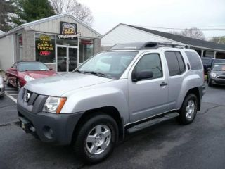 Used 2007 Nissan Xterra in Southington, Connecticut