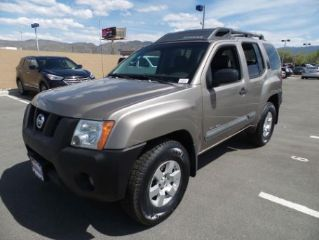 Used 2007 Nissan Xterra in Reno, Nevada