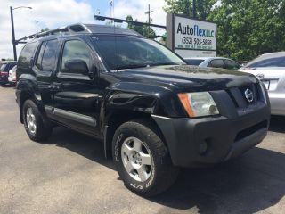 Used 2006 Nissan Xterra in Gainesville, Florida