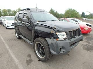Used 2006 Nissan Xterra in Portland, Oregon