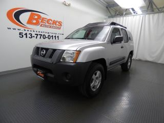 Used 2006 Nissan Xterra in Mason, Ohio