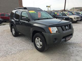 Used 2007 Nissan Xterra in Vincennes, Indiana