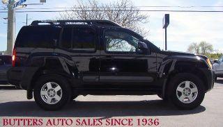 Used 2006 Nissan Xterra SE in Roy, Utah