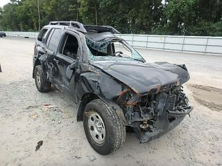 Used 2006 Nissan Xterra in Houston, Texas