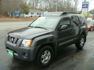 Used 2006 Nissan Xterra X in Wells, Maine