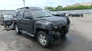 Used 2007 Nissan Xterra in Brookhaven, New York