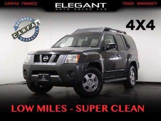 Used 2007 Nissan Xterra in Milwaukie, Oregon