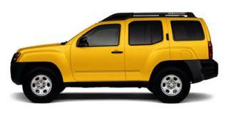 Used 2007 Nissan Xterra SE in Philadelphia, Pennsylvania