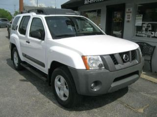 Used 2006 Nissan Xterra SE in Knoxville, Tennessee