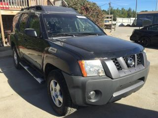 Used 2006 Nissan Xterra in North Billerica, Massachusetts