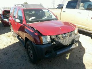 Used 2007 Nissan Xterra in China Grove, North Carolina