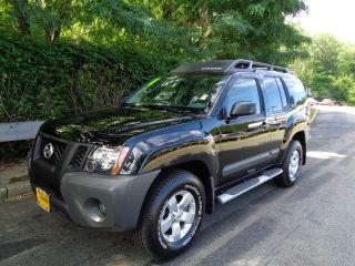 Used 2011 Nissan Xterra S in Wayne, New Jersey