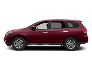 Used 2013 Nissan Pathfinder Platinum in Bentonville, Arkansas