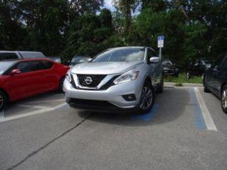 Nissan Murano SV 2017