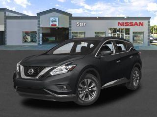Nissan Murano SL 2018