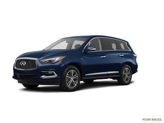Used 2018 Infiniti QX60 Base in Bridgewater, New Jersey