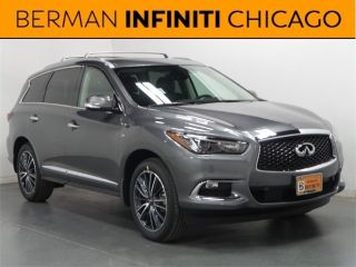 Used 2018 Infiniti QX60 in Chicago, Illinois