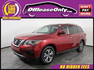 Used 2017 Nissan Pathfinder SV in Miami, Florida
