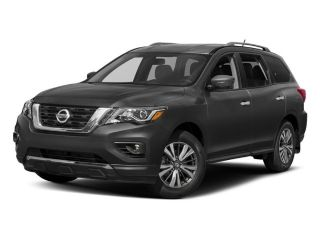 Used 2017 Nissan Pathfinder SV in Orlando, Florida