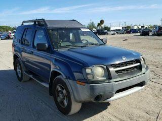 Nissan Xterra XE 2003