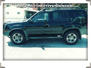 Used 2003 Nissan Xterra SE S/C in Tampa, Florida