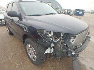 Hyundai Santa Fe GLS 2009