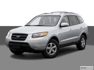 Hyundai Santa Fe Limited Edition 2007