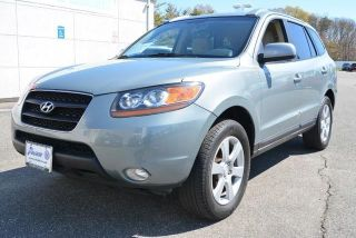 Used 2009 Hyundai Santa Fe SE in West Islip, New York
