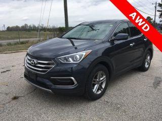 Used 2017 Hyundai Santa Fe Sport in Chester, Virginia