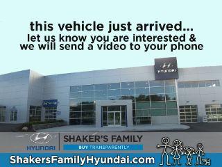 2017 Hyundai Elantra Limited Edition