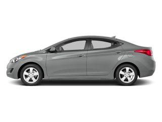 Hyundai Elantra Limited Edition 2013