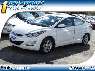 Used 2016 Hyundai Elantra Value Edition In North Attleboro, Massachusetts