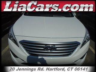 Used 2016 Hyundai Sonata SE in Hartford, Connecticut
