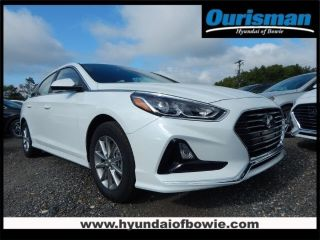 Used 2018 Hyundai Sonata SE in Bowie, Maryland