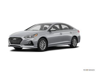 Hyundai Sonata Limited Edition 2018