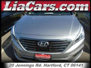 Used 2016 Hyundai Sonata Limited Edition in Hartford, Connecticut